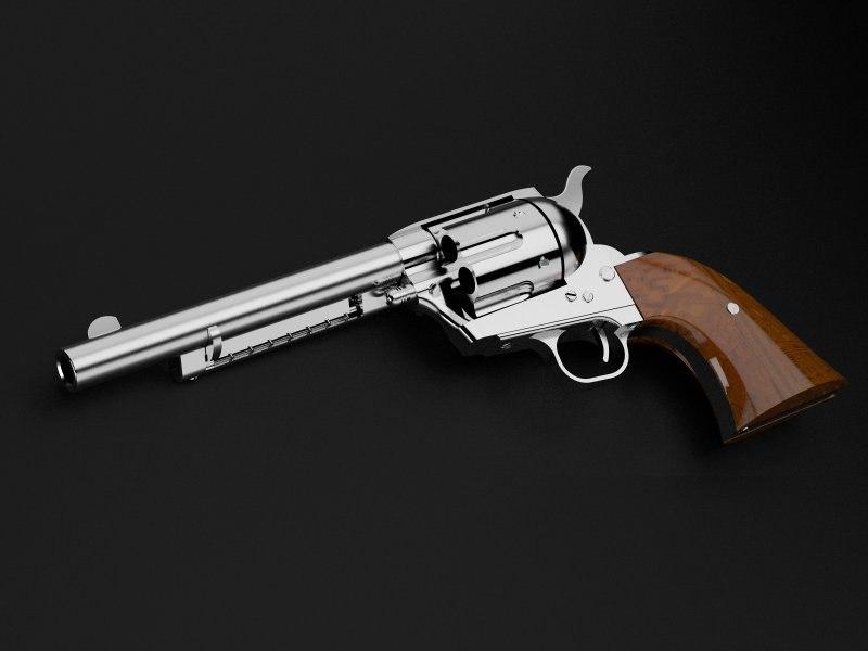 чертежи пистолета макарова из бумаги